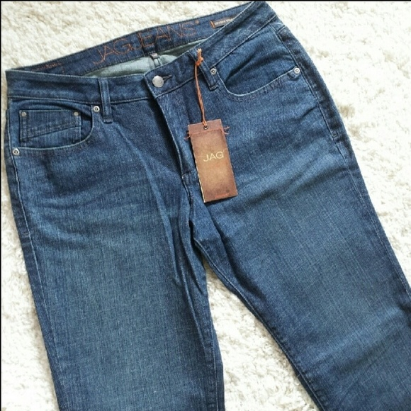 Jag Jeans Denim - Nordstrom Jag Jean's Low Rise Straight Jeans 14P